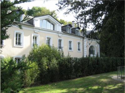 Appartement rénové villennes sur seine - 4 pièce (s) - 86.88 m²