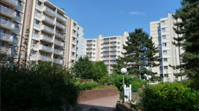 Vente appartement Bagneux