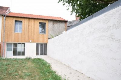 Maison de ville blois - 4 pièce (s) - 83.32 m²