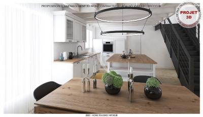 Maison Fontenilles 130 m2