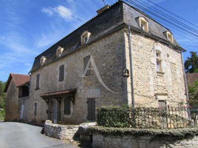 Maison Savignac Les Églises 5 pièce (s)