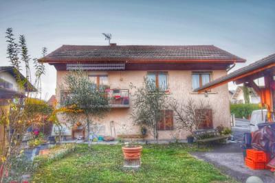 Maison indépendante à METZ TESSY 4 pièces 80 m² habitables