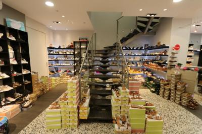 Nice-Libération Fonds de commerce vente de chaussur