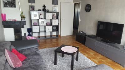 Vente maison / villa Fosses