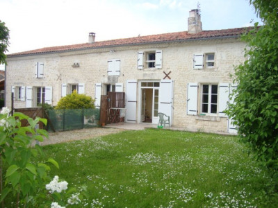 Charente house 11 rooms