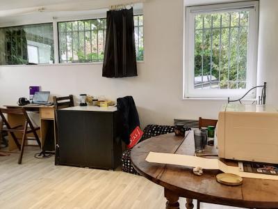 Appartement La Rochelle 1 pièce (s) 22.9 m²