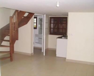 Duplex 2 pièces 40m² utile