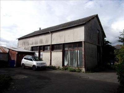 Bien a rénover domagne - 1 pièce (s) - 150 m²