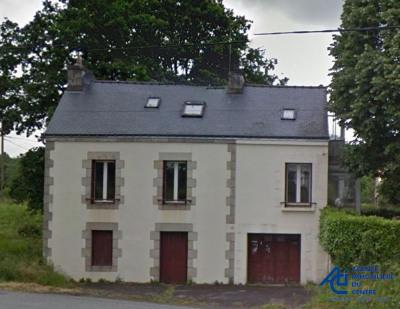 Maison Guern - 4 Pièces- 77 M2- MORBIHAN