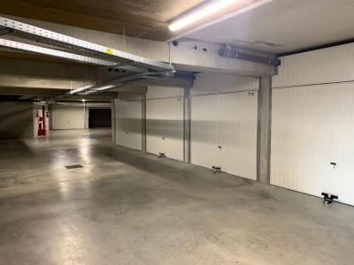 Garage luynes