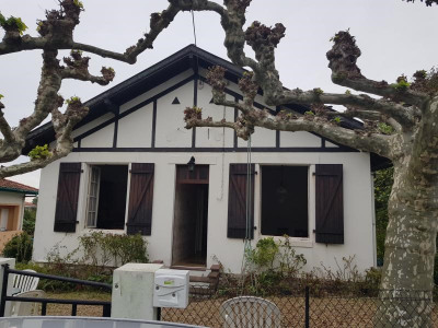 Jolie maison de caractère à rénover