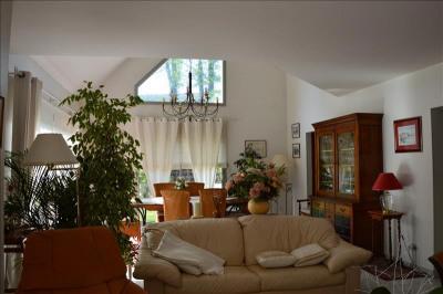 Maison d'architecte sautron - 7 pièce (s) - 183