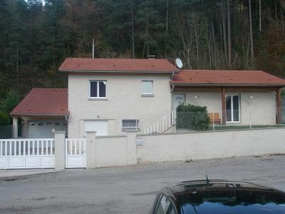 Vente maison / villa Chancia (01590)