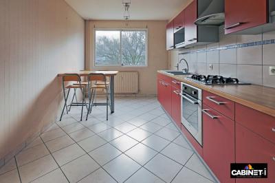 Appartement Orvault 3 pièce (s) 75.02 m²