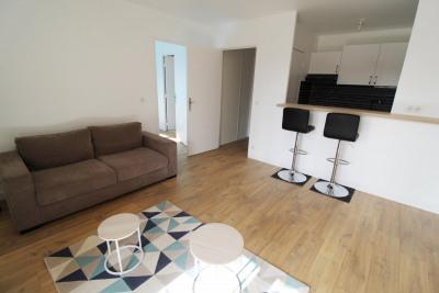 Location elancourt 2 pièces meublé 36 m²
