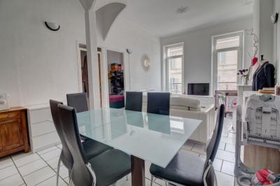 Vente appartement Marseille 8ème