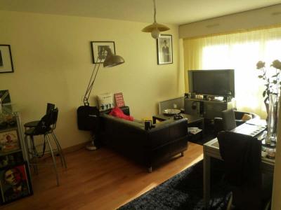 Appartement Montmorency - 2 pièce (s) - 46.37 m²
