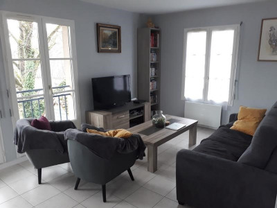 Appartement epernon - 3 pièce (s) - 78.76 m²