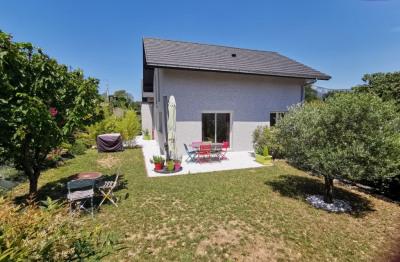 Maison - Récente - 103 m² - Jacob Bellecombette