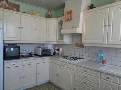 Maison chateaubriant - 3 pièce (s) - 71 m²