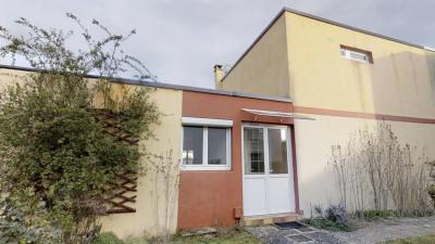 Maison Villefontaine 5 pièces 94 m²