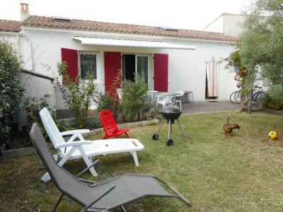 Maison Dolus D Oleron 3 pièce (s) 40 m²