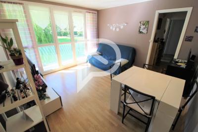 Appartement Eaubonne 3 pièce (s) 55.95 m²