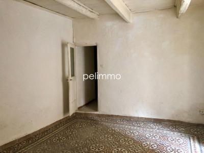 Maison de ville mallemort - 2 appartements - 130m²