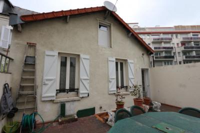Maison Boulogne Billancourt 2/3 pièce (s) 70m²