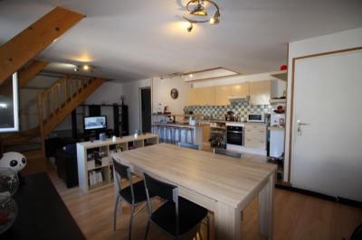 Appartement T2 hennebont - 2 pièce (s) - 50 m²