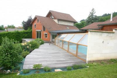 Maison Atypique Viuz en Sallaz