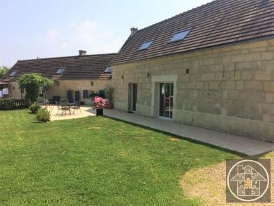 Maison compiegne - 7 pièce (s) - 220 m²