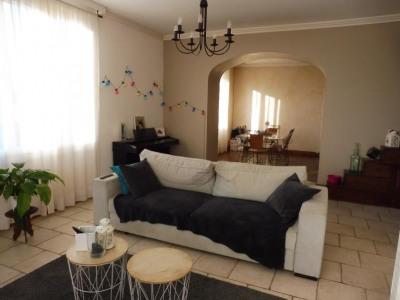 Maison villedieu la blouere - 7 pièce (s) - 130 m²