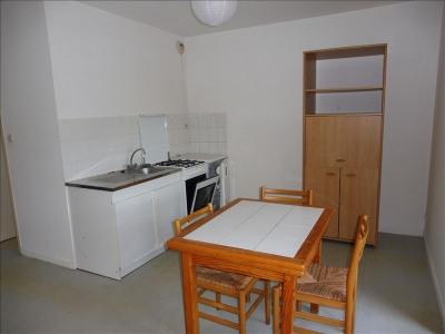 APPARTEMENT BEAUPREAU - 2 pièce(s) - 32 m2