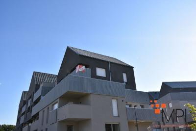 Appartement Bruz 4 pièce (s) 76.60 m²