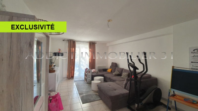 Maison T4 proche centre de lavaur 90m²