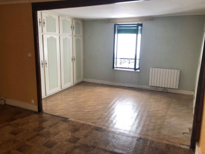 Appartement T2 de 62m², centre ville de VIENNE