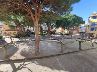 LE BOUCANET, appartement 3 pièces d'environ 50 m²