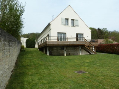 Location maison / villa Senlis (60300)