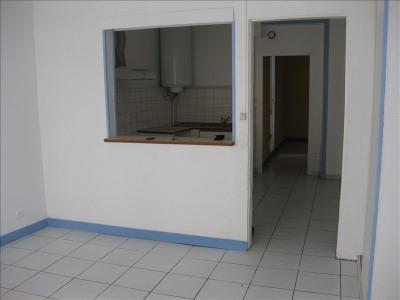 Appartement quimperle - 2 pièce (s) - 44 m²