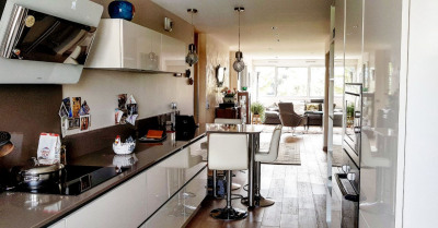 Appartement Annecy 3 pièce (s) 110 m²