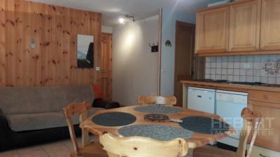 Appartement à vendre Saint gervais les bains 74170