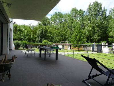 Maison Verines 8 pièce (s) 260 m²