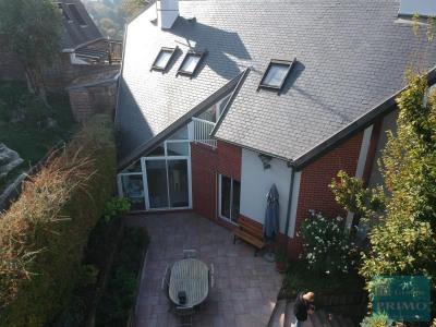 Maison CLAMART - 8 pièce (s) - 252 m²