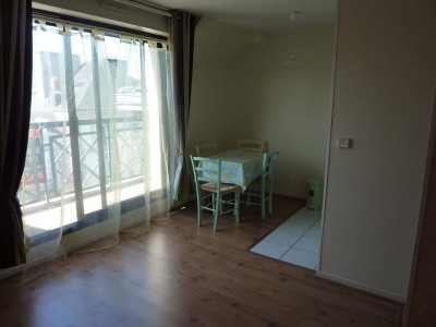 Appartement Pontivy - STUDIO 27 M²