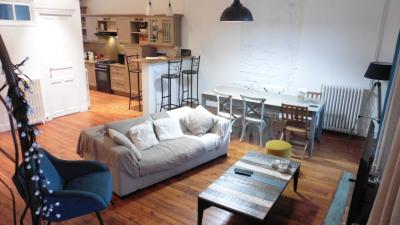 Appartement 4 pièce (s) en DUPLEX