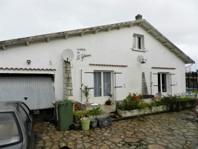 Maison Saint Georges D Oleron 6 pièce (s) 126 m²