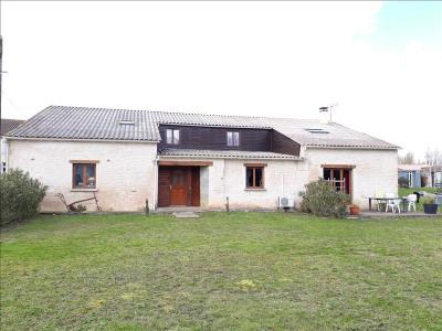 Grange LUCON - 8 pièce (s) - 265 m²