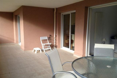 Location appartement Mandelieu-la-Napoule