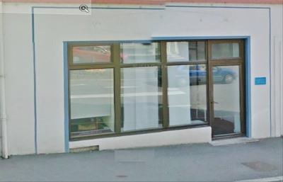 LOCAUX PROFESSIONNELS QUIMPERLE - 45 m2